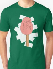 Ice Cream Franklin T-Shirt
