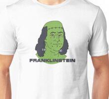Franklinstein Unisex T-Shirt