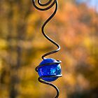 Fall Jeweled Light by Dan Cahill