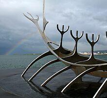 Vikings by Karen Millard