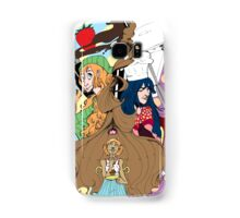 Sweets Love Samsung Galaxy Case/Skin