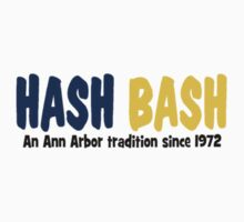 Hash Bash by hergie10