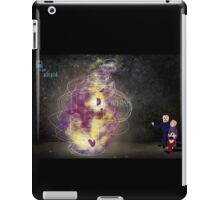 Wrinkle in Time iPad Case/Skin
