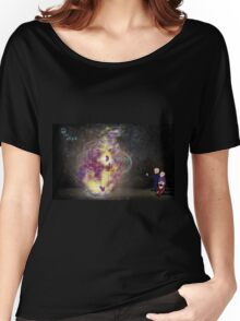 Wrinkle in Time Women's Relaxed Fit T-Shirt