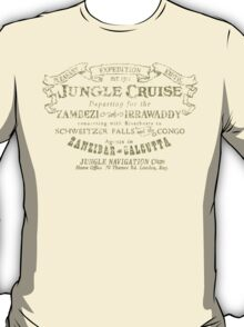 Pleasant Expedition (2) T-Shirt