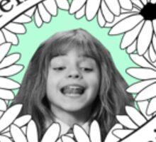 It's Feminist, Not Feminazi: in Mint Sticker