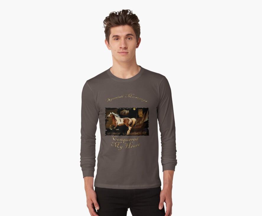 """The New Worlde"" shirt design by Skye Ryan-Evans"