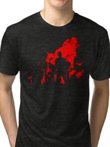 The Pyre Tri-blend T-Shirt