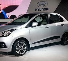 Hyundai Xcent New On Road Price With Features In Kolkata by nisha n