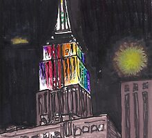 empire state pride by purplestgirl