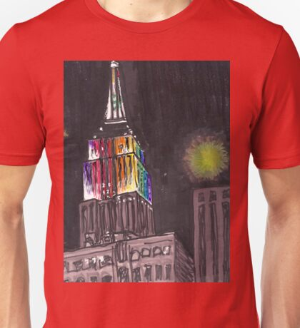 empire state pride Unisex T-Shirt