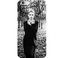 Morena iPhone Case/Skin