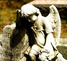 Little Angel by Barbara Gerstner