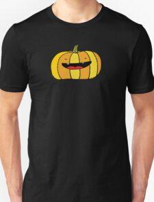 Laughing Pumpking T-Shirt