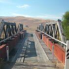 Hinnomungie Bridge by pslambe