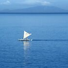 Sail Away by Janos Sison