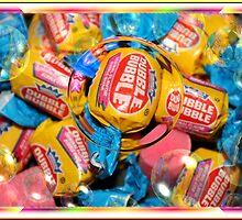 Bubble Gum!!! by mtilton