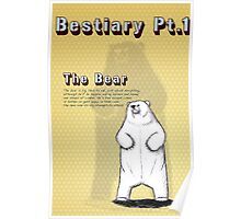 Beastiary Pt1 Poster