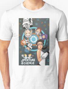 portal gijinka T-Shirt