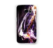 falling colours Samsung Galaxy Case/Skin