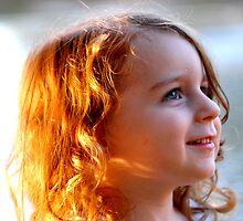 Little Angel by lorib