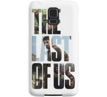 Tlou (collage) Samsung Galaxy Case/Skin