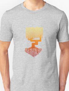 Tree Labyrinth T-Shirt