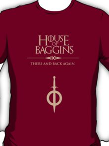 House of Baggins T-Shirt
