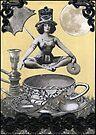 Java Goddess by WinonaCookie