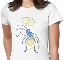 Rainbug V.II Womens Fitted T-Shirt
