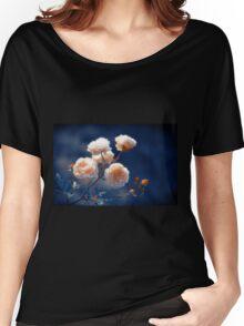 Rose Garden Women's Relaxed Fit T-Shirt
