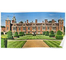 Blickling Hall, Norfolk Poster