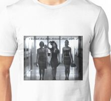 Death of a Teen Dream Unisex T-Shirt