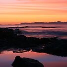 before sunrise .. by Donovan Wilson