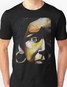 Indian Girl T-Shirt