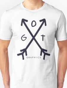 G.O.T Graphics? Unisex T-Shirt