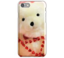 Bearly Love iPhone Case/Skin