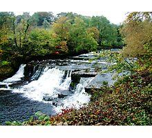 Aysgarth Falls Photographic Print