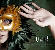 Ugh! by Andreas Stridsberg