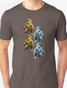 Photographer _Street art T-Shirt