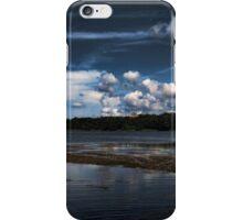Martin Lake iPhone Case/Skin