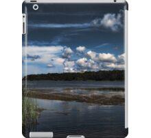 Martin Lake iPad Case/Skin