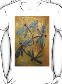 Dragonfly Haze T-Shirt