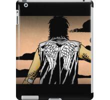 Daryl Dixon - The Walking Dead iPad Case/Skin