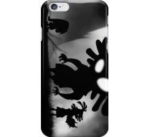 Majora's Limbo iPhone Case/Skin