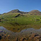 Lake Butteremere by eddiej