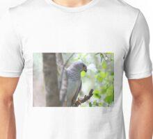 My Backyard Goshawk Unisex T-Shirt