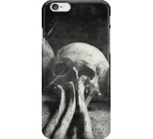 Once Were Warriors IV. iPhone Case/Skin