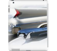 Face to Tail iPad Case/Skin