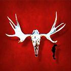 Hang the Hunter by Alan Hogan